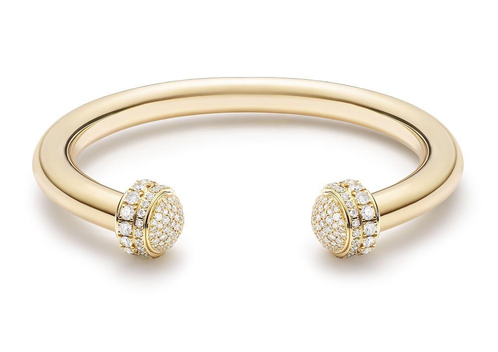诞生30周年!Piaget推出新作致敬Possession系列诞生之初第一枚黄金戒指